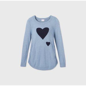 Maternity printed Pullover Sweaters M